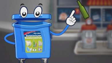 Photo of O ΠΕΡΙ ΤΟ ΠΕΡΙΒΑΛΛΟΝ – Eκπαιδευτικό βίντεο για την ανακύκλωση