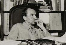 Στα βήματα του Νίκου Καζαντζάκη - Παρουσιάζει ο Στέλιος Μάινας