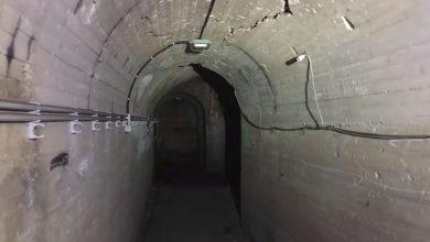Εξερευνώντας την υπόγεια Αθήνα και το καταφύγιο του Αρδηττού