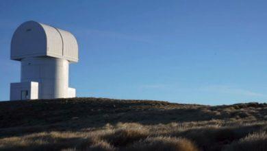 Photo of Τηλεσκόπιο 'Αρίσταρχος' – Το μάτι των Ελλήνων αστρονόμων