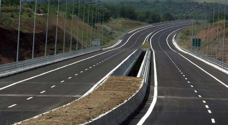 Μέσα στον Οκτώμβριο ολοκληρώνεται ο αυτοκινητόδρομος Άκτιο-Αμβρακία