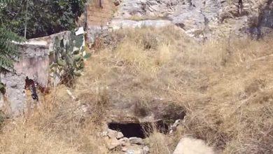 Περίεργες ιστορίες για την καταβόθρα Βλαχάκου στα Μανιάτικα του Πειραιά