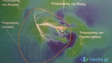 Photo of Ομάδες και «υπερσμήνη» γαλαξιών στο χάρτη του Σύμπαντος