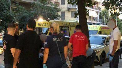 Αιματηρό επεισόδιο στη Θεσσαλονίκη για τα μάτια μιας κοπέλας