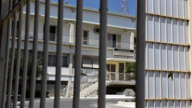 Απέδρασε κρατούμενος από τις φυλακές Κασσάνδρας