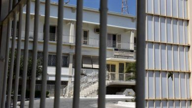 Photo of Απέδρασε κρατούμενος από τις φυλακές Κασσάνδρας