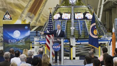 Photo of Αυτοί είναι οι δύο μεγάλοι στόχοι της NASA μέχρι το 2033