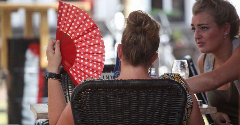 Ο Ιούλιος ήταν ο πιο ζεστός μήνας που έχει καταγραφεί ποτέ στον κόσμο!